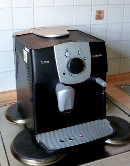 saeco incanto easy espressoautomat sup 021 ye defekt. Black Bedroom Furniture Sets. Home Design Ideas